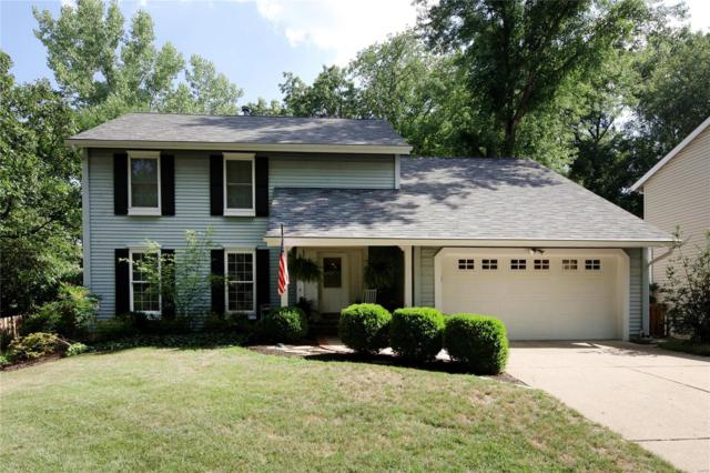 869 Pebblefield Terr, Manchester, MO 63021 (#18055593) :: The Kathy Helbig Group
