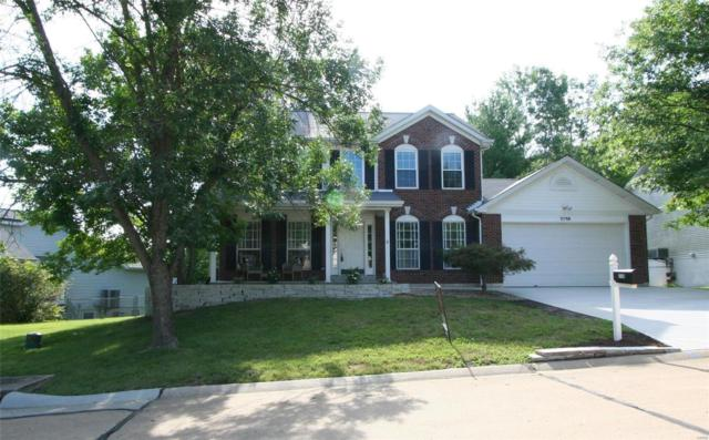3798 Falcon View Drive, Arnold, MO 63010 (#18055614) :: Clarity Street Realty