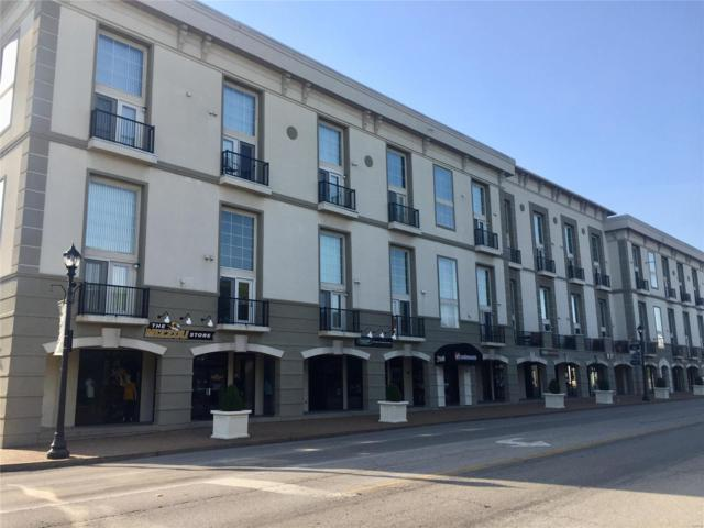 200 S Kirkwood Road #211, St Louis, MO 63122 (#18055629) :: Clarity Street Realty
