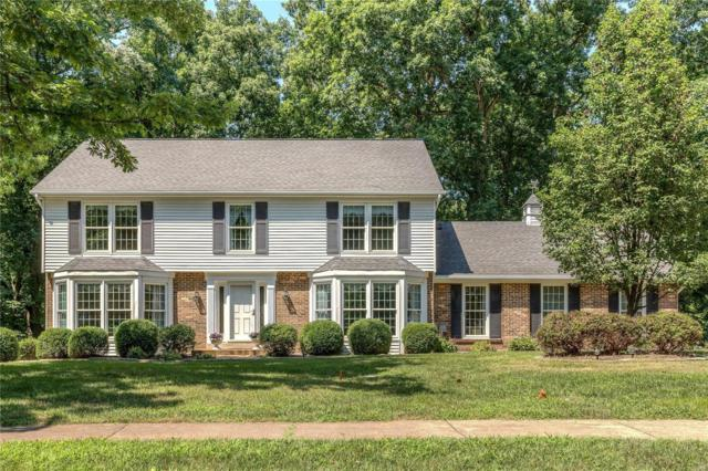 1805 Stenton Path, Chesterfield, MO 63005 (#18055637) :: Kelly Hager Group | TdD Premier Real Estate