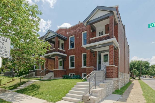 3972 Utah Street, St Louis, MO 63116 (#18055691) :: Clarity Street Realty