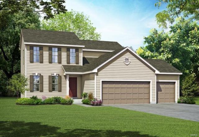 912 Konert Lake Drive, Fenton, MO 63026 (#18055711) :: PalmerHouse Properties LLC