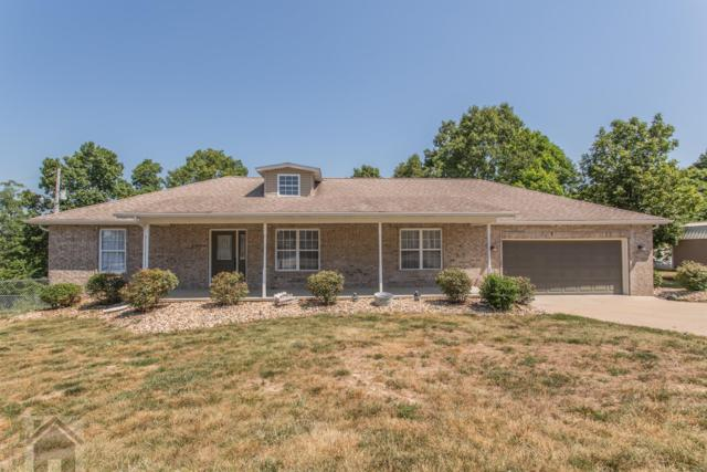 14155 Howard Lane, Dixon, MO 65459 (#18055723) :: Walker Real Estate Team