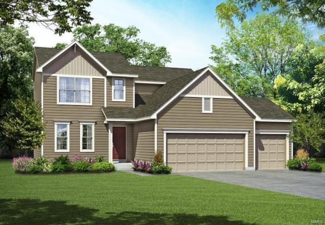 916 Konert Lake Drive, Fenton, MO 63026 (#18055727) :: PalmerHouse Properties LLC