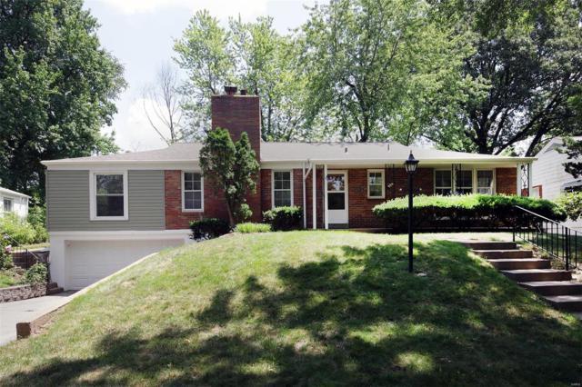 926 Albey Lane, St Louis, MO 63132 (#18055729) :: Barrett Realty Group