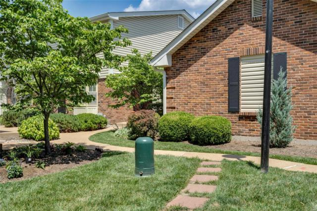 1015 Brooksgate Manor, St Louis, MO 63122 (#18055768) :: St. Louis Finest Homes Realty Group