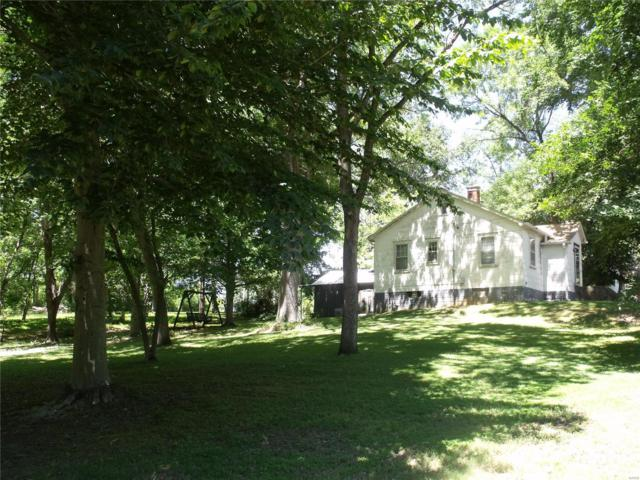 607 S 16th Street, Belleville, IL 62220 (#18055789) :: Fusion Realty, LLC