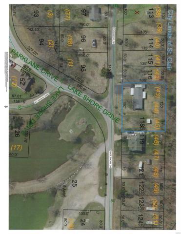 325 Lake Shore Drive, Saint Clair, MO 63077 (#18055795) :: Clarity Street Realty