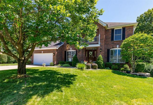 15604 Brunswick Manor, Florissant, MO 63034 (#18055797) :: Clarity Street Realty