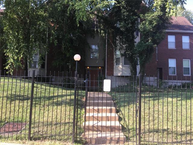 2606 Park Avenue C2, St Louis, MO 63104 (#18055813) :: St. Louis Finest Homes Realty Group