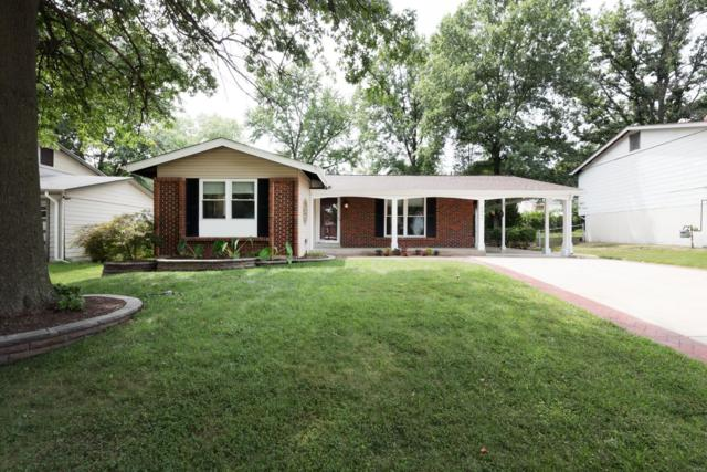 2357 Wesford Drive, Maryland Heights, MO 63043 (#18055838) :: RE/MAX Vision