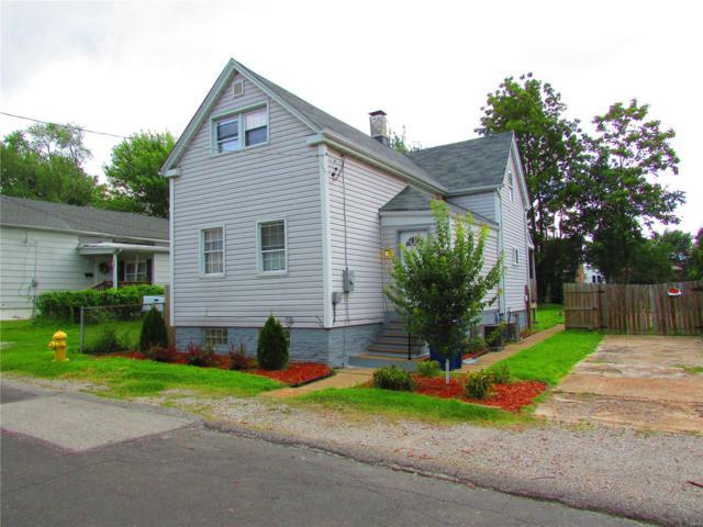 151 E Etta Avenue, St Louis, MO 63125 (#18055851) :: Clarity Street Realty