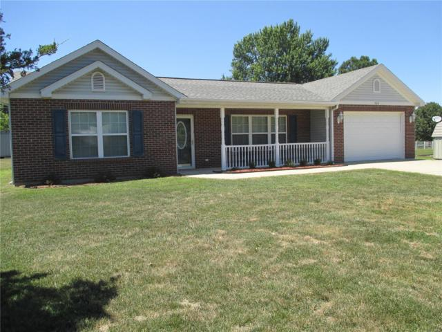 206 Nina St., Dixon, MO 65459 (#18055870) :: Walker Real Estate Team