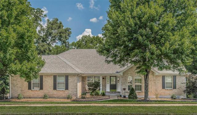 16603 Highland Summit, Wildwood, MO 63011 (#18055899) :: Kelly Hager Group | TdD Premier Real Estate