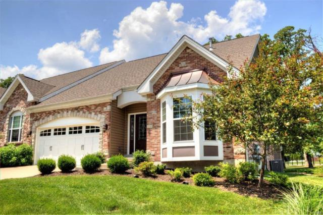 619 Barrow Ridge Court, Ellisville, MO 63038 (#18055934) :: PalmerHouse Properties LLC