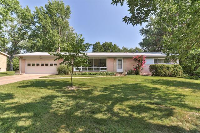 9411 Cimarron Court, St Louis, MO 63132 (#18055947) :: Clarity Street Realty