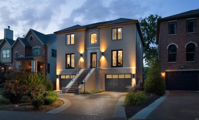 7233 Forsyth, St Louis, MO 63105 (#18055960) :: Kelly Hager Group | TdD Premier Real Estate