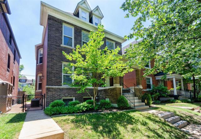3710 Humphrey Street, St Louis, MO 63116 (#18055980) :: Clarity Street Realty