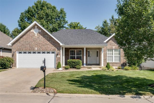 183 Roxbury, O'Fallon, MO 63366 (#18056023) :: Kelly Hager Group | TdD Premier Real Estate