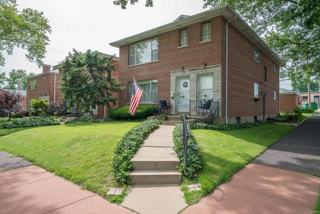6673 Devonshire Avenue, St Louis, MO 63109 (#18056054) :: St. Louis Finest Homes Realty Group