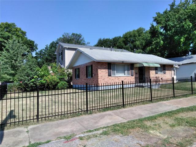5401 Sutherland Avenue, St Louis, MO 63109 (#18056095) :: Clarity Street Realty