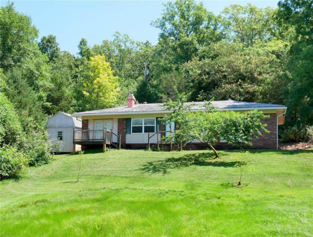 250 Normandie, Bonne Terre, MO 63628 (#18056116) :: PalmerHouse Properties LLC