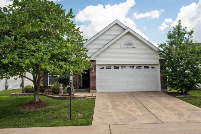 286 Fawn Oaks Lane, O'Fallon, IL 62269 (#18056200) :: PalmerHouse Properties LLC