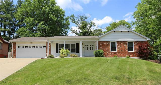 14221 Reelfoot Lake Drive, Chesterfield, MO 63017 (#18056220) :: Kelly Hager Group | TdD Premier Real Estate