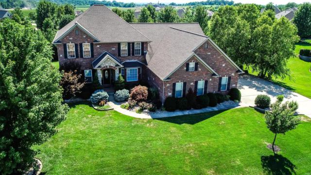 1535 Lovell Landing, Columbia, IL 62236 (#18056233) :: Holden Realty Group - RE/MAX Preferred
