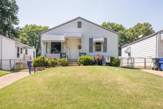 7133 Sharp Avenue, St Louis, MO 63116 (#18056269) :: Walker Real Estate Team