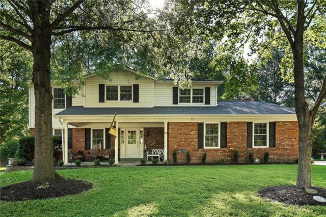 329 Hunters Glen, Ellisville, MO 63011 (#18056321) :: PalmerHouse Properties LLC
