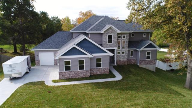 12541 Maret Pointe Tbb, St Louis, MO 63127 (#18056327) :: The Becky O'Neill Power Home Selling Team