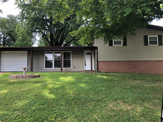233 Lowell Court, Shiloh, IL 62269 (#18056362) :: Holden Realty Group - RE/MAX Preferred