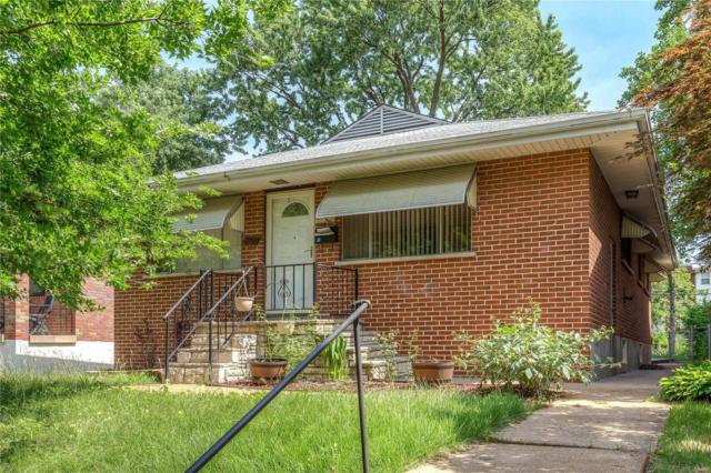 4959 Fairview Avenue, St Louis, MO 63139 (#18056373) :: Clarity Street Realty