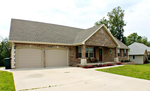 110 Summit Pass, Waynesville, MO 65583 (#18056399) :: Walker Real Estate Team