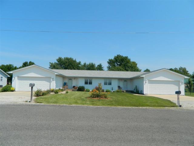 104 Violet Street, RAYMOND, IL 62560 (#18056406) :: Fusion Realty, LLC