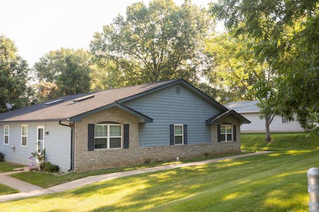 606 Ball, Wentzville, MO 63385 (#18056430) :: Kelly Hager Group | TdD Premier Real Estate