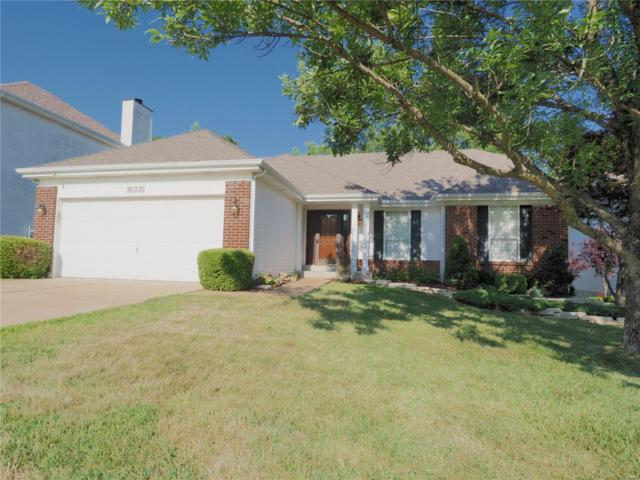 16231 Port Of Nantucket, Grover, MO 63040 (#18056452) :: Kelly Hager Group | TdD Premier Real Estate