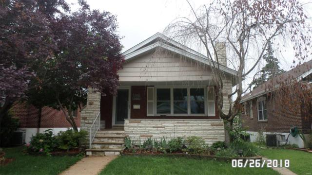 St Louis, MO 63139 :: RE/MAX Vision