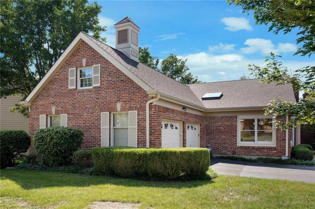 14655 Mallard Lake Drive, Chesterfield, MO 63017 (#18056462) :: St. Louis Finest Homes Realty Group