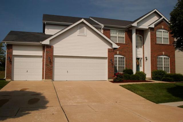 211 Fairway Green Drive, O'Fallon, MO 63366 (#18056464) :: Kelly Hager Group | TdD Premier Real Estate