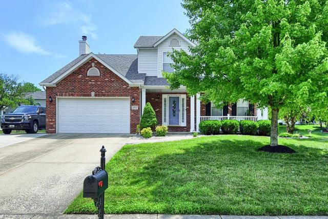 2407 Doral Court, Edwardsville, IL 62025 (#18056466) :: Fusion Realty, LLC
