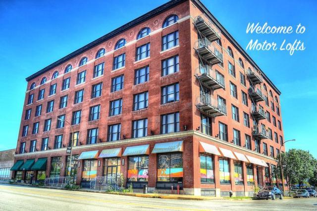 2207 Washington Avenue #302, St Louis, MO 63103 (#18056471) :: Peter Lu Team