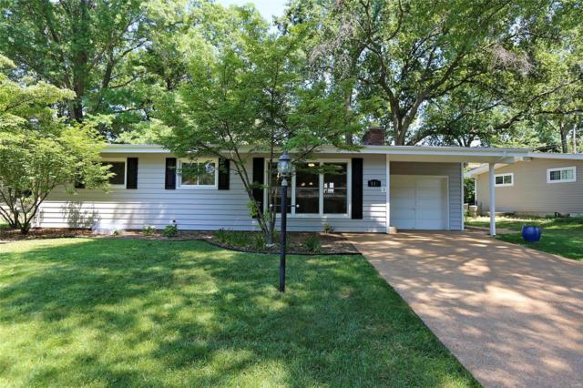 918 Nana Lane, Des Peres, MO 63131 (#18056477) :: Kelly Hager Group | TdD Premier Real Estate