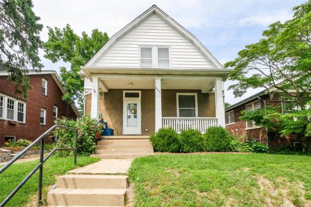 6575 Scanlan Avenue, St Louis, MO 63139 (#18056512) :: Clarity Street Realty