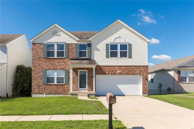 2528 Commons Pkwy, Belleville, IL 62221 (#18056571) :: Clarity Street Realty