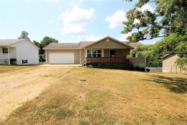 14640 Hobby Drive, Saint Robert, MO 65584 (#18056575) :: Walker Real Estate Team