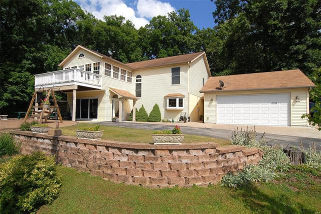 3664 S Lakeshore, Byrnes Mill, MO 63051 (#18056634) :: Clarity Street Realty
