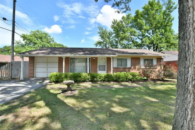 1278 Dawn Valley Drive, Maryland Heights, MO 63043 (#18056682) :: RE/MAX Vision