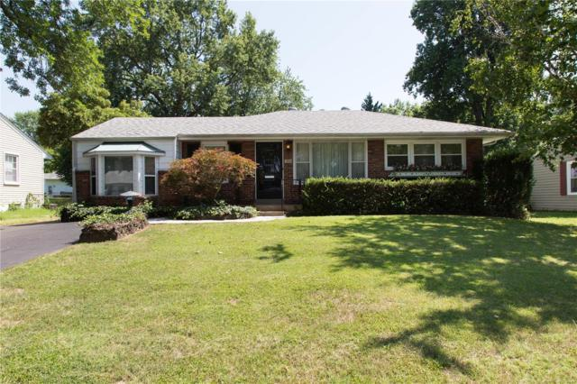 160 Saint Anthony, Florissant, MO 63031 (#18056734) :: Clarity Street Realty